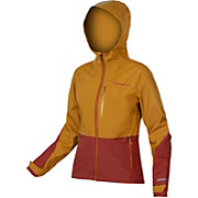 Endura Womens SingleTrack Jacket ExoShell20™