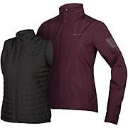 Endura Womens Urban 3-in-1 Jacket