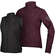 Endura Womens Urban 3-in-1 Jacket