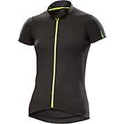 Mavic Womens Sequence Jersey SS17
