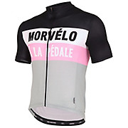 Morvelo Exclusive Pedale Jersey AW17