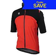 Sportful Fiandre WS LRR Short Sleeve Jacket AW16