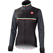 Castelli Womens Exclusive Windstopper Jacket AW17