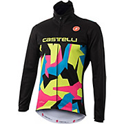 Castelli Exclusive Urban Camo Mortirolo Jacket AW17