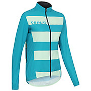 Primal Womens  Horizon Blue Wind Jacket AW17