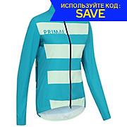 Primal Womens  Horizon Blue Wind Jacket AW17