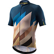 Mavic Cosmic Pro Izoard Limited Edition Jersey SS17