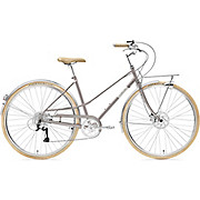Creme Caferacer Lady Solo Disc Bike 2019