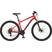 picture of GT Aggressor Comp Bike 2020