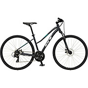GT Transeo Comp Easy Entry Bike 2020