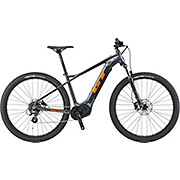 GT ePantera Dash E-Bike 2020