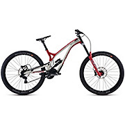 Commencal Supreme DH 29 Team Suspension Bike 2020