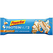 PowerBar Protein Nut2 18x2x22.5g 2019