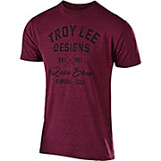 Troy Lee Designs Flowline S-S Tech Tee AW19