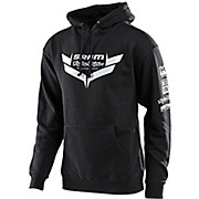 Troy Lee Designs Sram Tld Racing Icon Pullover AW19