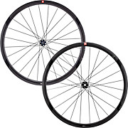 3T R Discus C35 TR Team Stealth Wheelset
