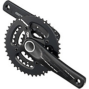 FSA Afterburner FAT Bike BB30 2x Chainset