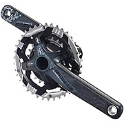 FSA K-Force 392Evo Double Boost Chainset