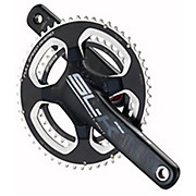 FSA SL-K Light 386Evo Double Chainset w-o BB 2015