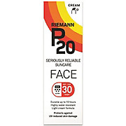 P20 SPF30 Face Sun Cream 50ml 2019