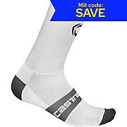 Castelli Free 12 Sock SS19