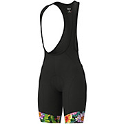 Alé Womens Ale Lab Flowers Bibshorts AW19