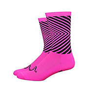 Defeet Aireator 6 All the Way Up Socks AW19