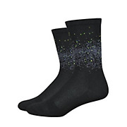 Defeet Aireator 6 Barnstormer Firefly Socks