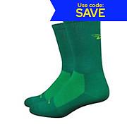 Defeet Levitator Trail 6 D-Logo Socks