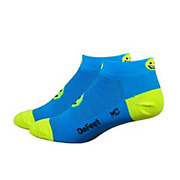 Defeet Aireator 1Miley Process Socks