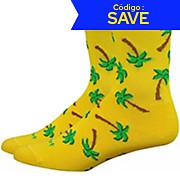 Defeet Aireator Womens 4 Palms Socks AW19