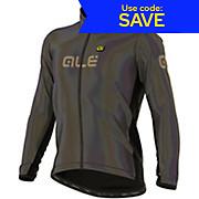 Alé Iridescent Reflective Jacket AW19