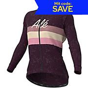 Alé Womens Vintage Jacket AW19