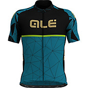 Alé Prime Geo Patterns Short Sleeved Jersey AW19