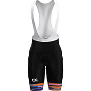 Alé Womens Digi Stripe Bib Shorts AW19