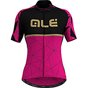 Alé Prime Geo Patterns Womens SS Jersey AW19