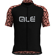 Alé Prime Paisley Print Short Sleeved Jersey AW19