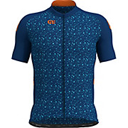 Alé Prime Tiny Dots Short Sleeved Jersey AW19