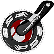 Vision Metron TT 386Evo 11sp Double Chainset