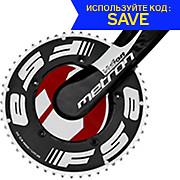 Vision Metron TT 386Evo Double Chainset