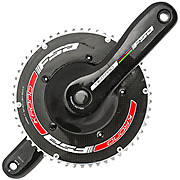Vision Neo Pro TT Double Chainset