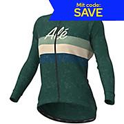 Alé Womens Vintage Jacket