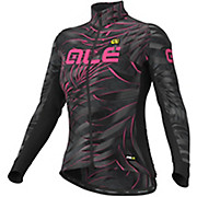 Alé Womens Sunset Winter Jersey