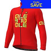 Alé Mirror Jacket AW19