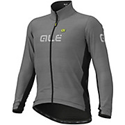 Alé Black Reflective Jacket
