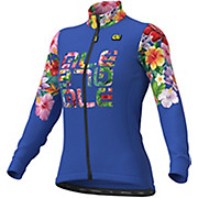 Alé Womens Ale Lab Flowers Jersey