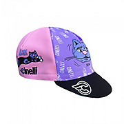 Cinelli Stevie Gee Alley Cat Cap AW19