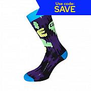 Cinelli Ana Benaroya Slime Socks AW19