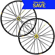 Mavic E-Deemax Pro MTB Wheelset