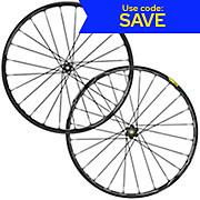 Mavic E-XA Elite+ MTB Wheelset